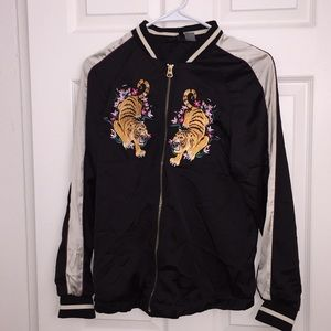 Jacket never been worn